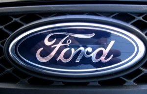 Ford leads automobile industries with highest U.S Patents in 2016